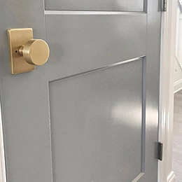 Ensure You Have The Finest Hardware Available For Your Front Door As Well  As All Of Your Interior Doors. We Will Help You Transform Your Home.